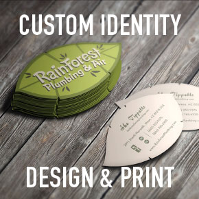business logo design and identity materials. Custom logo design and branding services in Arizona, mesa, tempe, scottsdale, phoenix AZ